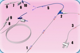 Игла для забора ооцитов BIMONOCYTE-N